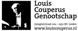 Couperus Cahier XVII