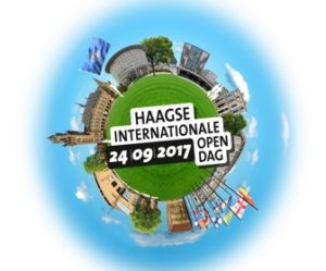 10th edition  The Hague International  Open Day is already a success