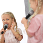 Workshop: Song Writing with Children