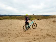 Stephanie Koevermans will cycle 550 kilometers in Malawi against child marriages
