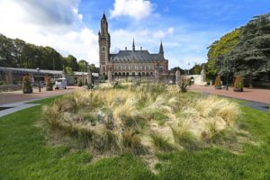 Peace Palace Guided tour Saturday, February 9th