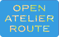Atelier route Benoordenhout Weekend of 26/27 May 2018