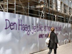 Wie heeft een bijzondere herinnering aan een liedje over Den Haag?