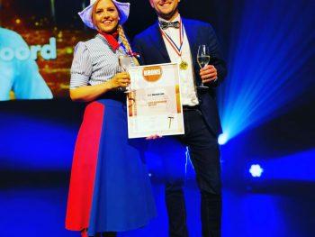 3e kaaskenner van Nederland