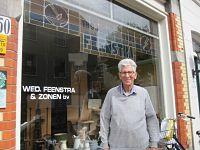 Happy Hour start met Bob Feenstra's Rijke Historie-lezing