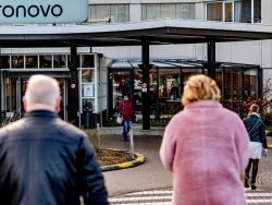 Miljonair wil Bronovo kopen en behouden als ziekenhuis #omroepwest