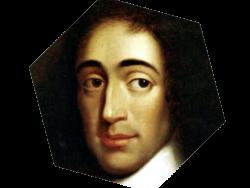 'Spinoza geeft een Lezing!'