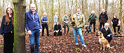 Denktank Westbroekpark, Scheveningse Bosjes en Waterpartij organiseert inloopbijeenkomst