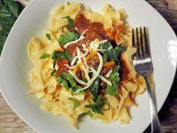 Participatiekeuken - maaltijden aan huis