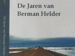 Debuutroman van Mick Harte speelt in Willemspark