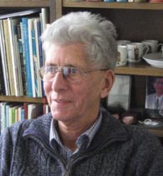 Gezicht achter de voordeur: Bob Feenstra