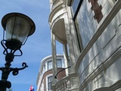 Happy Hour-lezing 'De rijke architectuur van onze wijk'