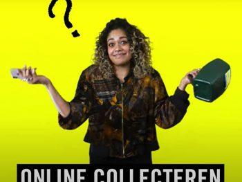 Gezocht: Digitale collectanten voor Amnesty