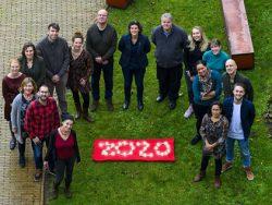 Duurzaam Den Haag Nieuwjaarsbijeenkomst 2020