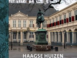 Lezing Paul Rem over Haagse Huizen van Oranje