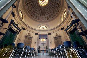 Chapel concert St. Petrus Banden