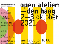 Open Ateliers in the city centre