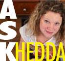 Ask Hedda