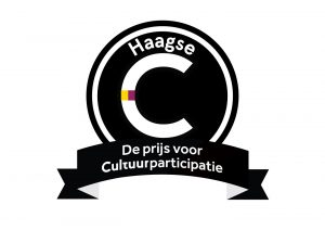 Haagse C The prize for Cultural Participation
