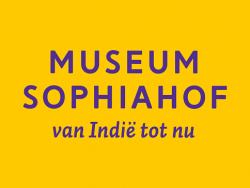 Museum Sophiahof invites you...