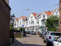 Parking problems in Scheveningen: new measures