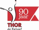 Tennis club Thor de Bataaf will hold an open day on Sunday 18 March.