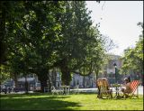 Lecture on greener residential areas by Hein van Bohemen - 13 March
