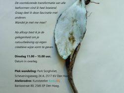 Workshop 'Nature Inspiration'