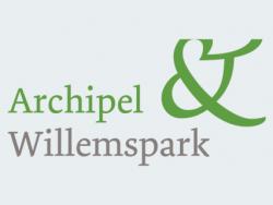 Christmas card photo for Archipel-Willemspark?