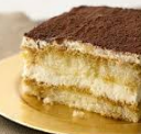 Recipe for Tiramisu by Alexander Miserandino